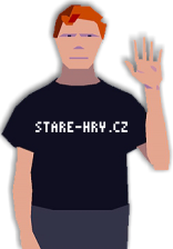 stare hry, old games, download, zdarma